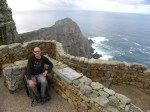 Me at Cape Point